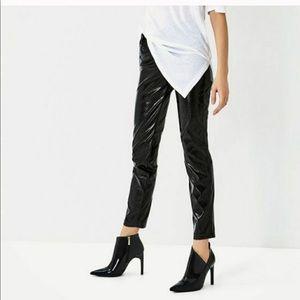 Zara Trafaluc Ankle Booties